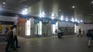 信濃町駅01