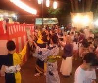 3008大京町盆踊り
