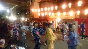 3008南元町盆踊り